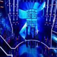 Erik Black ( The Best, le meilleur artiste 2014  - émission diffusée le vendredi 18 avril 2014 sur TF1.)