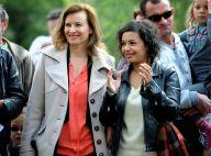 Valérie Trierweiler : Entourée d'enfants pour Pâques, elle retrouve le sourire