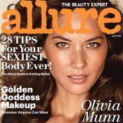 Kristen Bell et Jenna Dewan-Tatum : Entièrement nues pour ''Allure''...