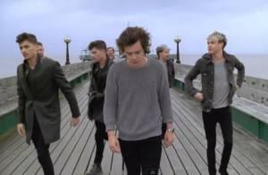 One Direction : Avant le coup d'envoi de la tournée, ils dévoilent ''You and I''