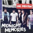 Midnight Memories de One Direction