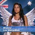 Shanna et Linda parlent de la dispute Anaïs/ Amélie et Eddy dans Les Anges de la télé-réalité 6 sur NRJ 12 le mardi 22 avril 2014