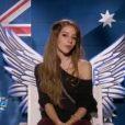 Dania dans Les Anges de la télé-réalité 6 sur NRJ 12 le mardi 22 avril 2014