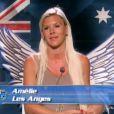 Amélie et Eddy isolés dans Les Anges de la télé-réalité 6 sur NRJ 12 le mardi 22 avril 2014