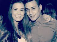 Bachelor 2014 - Martika, amoureuse : Elle présente Tiago, son nouveau chéri