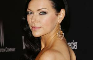Tom Cruise en couple avec Laura Prepon ? L'actrice sort de son silence...