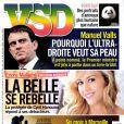 VSD en kiosques le 24 avril 2014