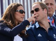 Kate Middleton et William : Tendres et in love, leur amour complice en 15 photos