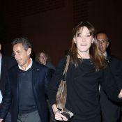 Carla Bruni : Dernière émouvante à Los Angeles sous les yeux de Nicolas Sarkozy