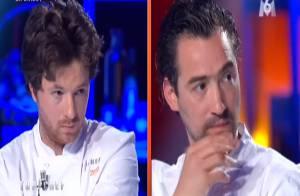Top Chef Choc des Champions 2014 : Pierre Augé bat Jean Imbert en prolongations