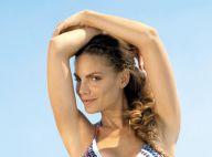 Nina Senicar : Le top model serbe reprend enfin du service !