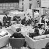 Star Wars VII, le casting réuni ! Oscar Isaac, Andy Serkis, Harrison Ford...