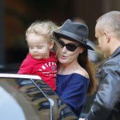 Carla Bruni : Shopping solo et maman complice avec Giulia sous le soleil de L.A.
