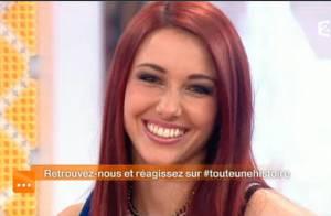 Delphine Wespiser : 'Légèrement traumatisée' lors de son élection de Miss France