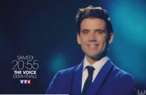 The Voice 3, la demi-finale : Vers des éliminations déchirantes pour les coachs