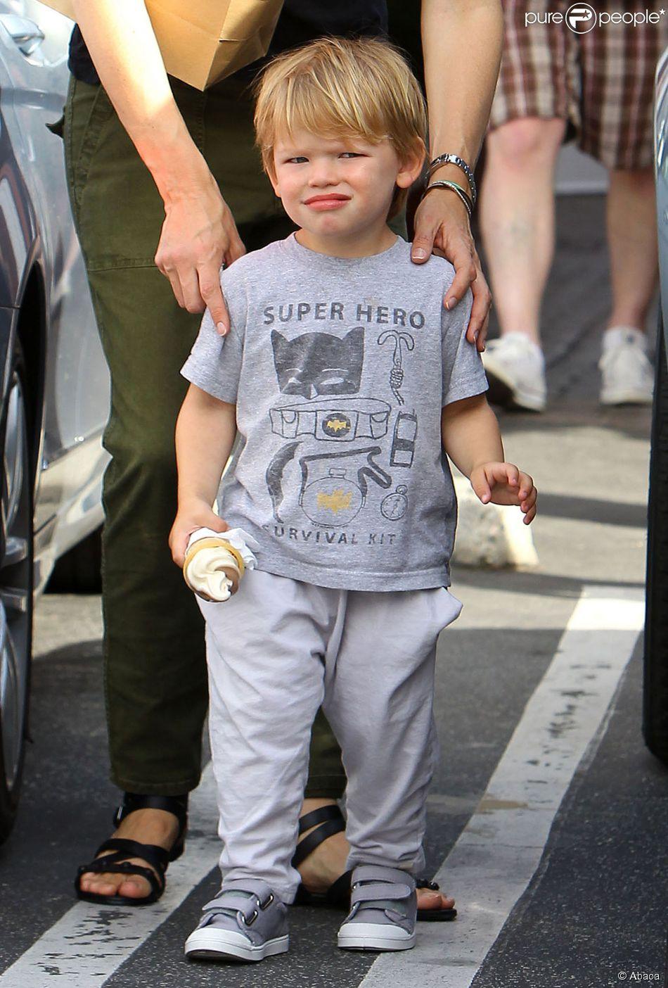 L'adorable Samuel Affl...