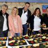Charlotte Valandrey : Défi sportif et gastronomie avec Farid Khider, triomphant
