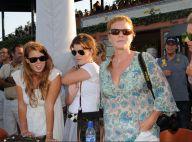 PHOTOS : Sarah Ferguson, le polo avec ses filles, c'est son dada !