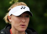 Mort d'Elena Baltacha : Son mari et le monde du tennis pleurent la championne