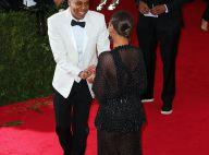 Met Gala : Beyoncé, renversante, se (re)fait passer la bague au doigt par Jay-Z