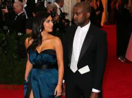 Kim Kardashian, Kanye West et Kendall Jenner : Chic en famille au MET Gala