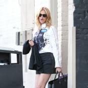 Julia Roberts : Pimpante en minijupe, elle dévoile ses jambes interminables