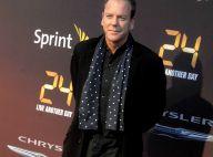 Kiefer Sutherland in love : Le héros de ''24 Heures chrono'' a retrouvé l'amour