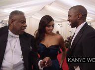 """Kim Kardashian, future """"madame West"""" : Elle revit sa nuit mémorable au musée"""