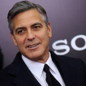 George Clooney amoureux : La date de mariage fixée... avant un bébé ?