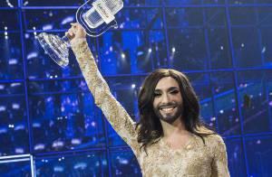 Eurovision 2014 : Le plébiscite de Conchita Wurst sur fond de moquerie