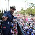 Matt Goss lors de la 21e course EIF Revlon Run/Walk For Women à Los Angeles, le 10 mai 2014.
