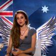 Dania dans Les Anges de la télé-réalité 6 le lundi 12mai 2014 sur NRJ 12
