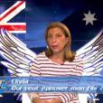 Linda dans Les Anges de la télé-réalité 6 le lundi 12mai 2014 sur NRJ 12