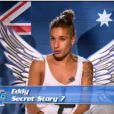 Eddy dans Les Anges de la télé-réalité 6 le lundi 12mai 2014 sur NRJ 12