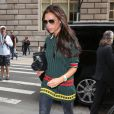 51403993 Singer and fashion designer Victoria Beckham steps out in a casual look while out running errands in New York City, New York on May 6, 2014. FameFlynet, Inc - Beverly Hills, CA, USA - +1 (818) 307-481306/05/2014 - New York