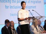 Princesse Victoria: Glamour avec Daniel, Haakon ou Ban Ki-moon, un agenda chargé