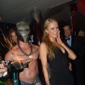 Paris Hilton sur la Croisette : Une drôle de rencontre pour l'héritière