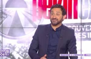 TPMP - Cyril Hanouna succède à Ruquier : Ses chroniqueurs pas tendres avec lui !