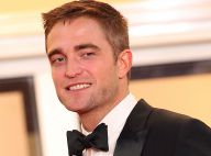 Cannes 2014 : Paris Hilton, beauté malicieuse face au gentleman Robert Pattinson