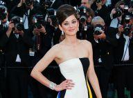 Marion Cotilllard à Cannes : 16 ans d'audace et de classe en 10 photos