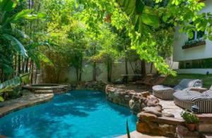 Justin Bartha : Le beau gosse de ''Very Bad Trip'' vend sa superbe villa