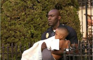 Michael Jace : L'acteur de ''The Shield'' tue sa femme devant ses enfants !