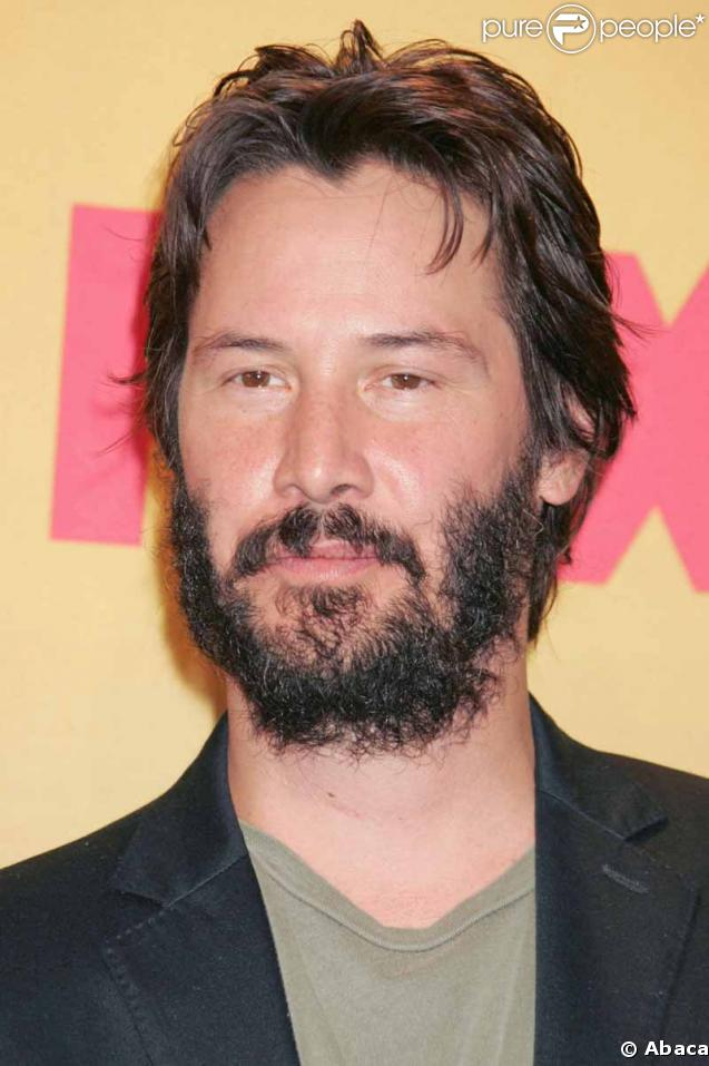 Keanu Reeves - Picture Hot