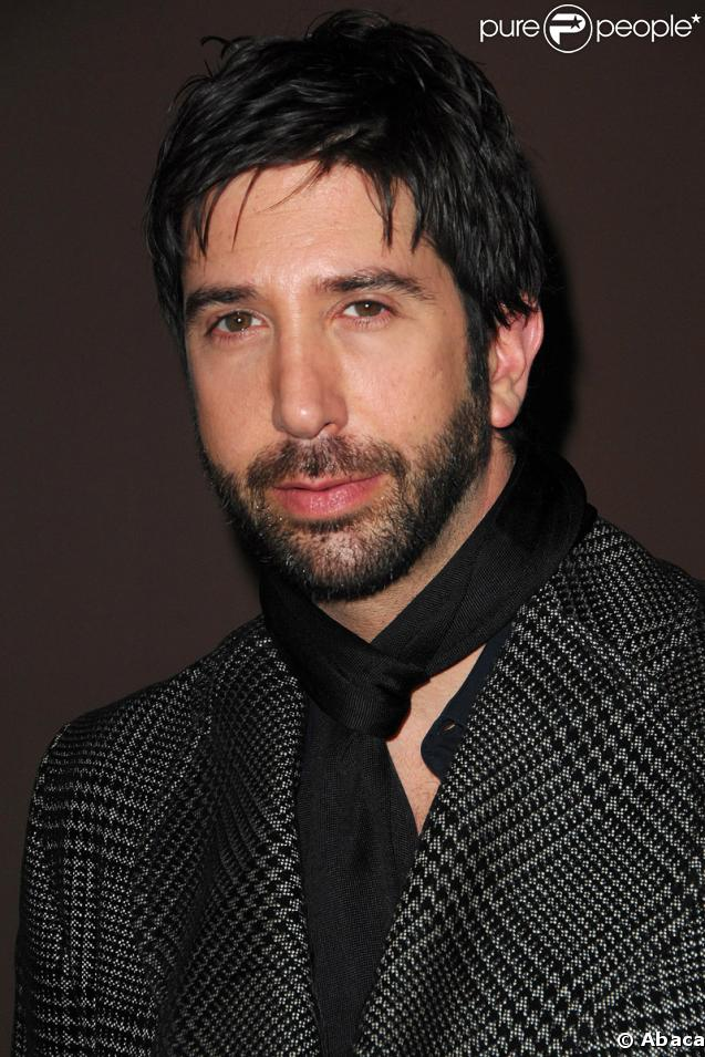 David Schwimmer - Wallpaper Hot