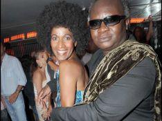 PHOTOS : Magloire et Vincent Mc Doom, une folle nuit à Saint-Trop'!