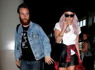 Kesha, amoureuse : Sereine et stylée, elle ne lâche plus son Brad !