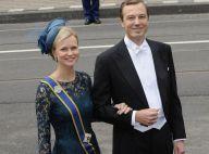 Princesse Carolina de Bourbon-Parme : Enfin maman, à un mois de ses 40 ans !