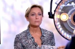 Anne-Sophie Lapix : Gros malaise face à un chroniqueur très fâché