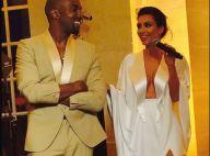 Mariage de Kim Kardashian et Kanye West : Leur soirée grandiose à Versailles