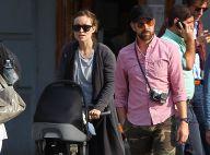Olivia Wilde et Jason Sudeikis, parents amoureux : Gaga de leur craquant Otis !